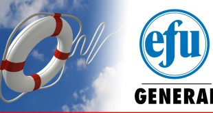 EFU General Insurance's Takaful business on the rise