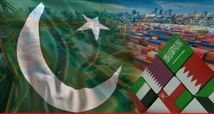 FTA with GCC a must plan for making Pakistan's economy into effect
