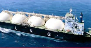 LNG - a more economic source of energy than other products