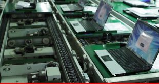 Laptop assembling/manufacturing plant facility in Pakistan