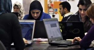 The key to sustainable growth in MENA? Getting more women into work