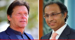 Can Hafeez Shaikh pull Pakistan out of current economic mess?