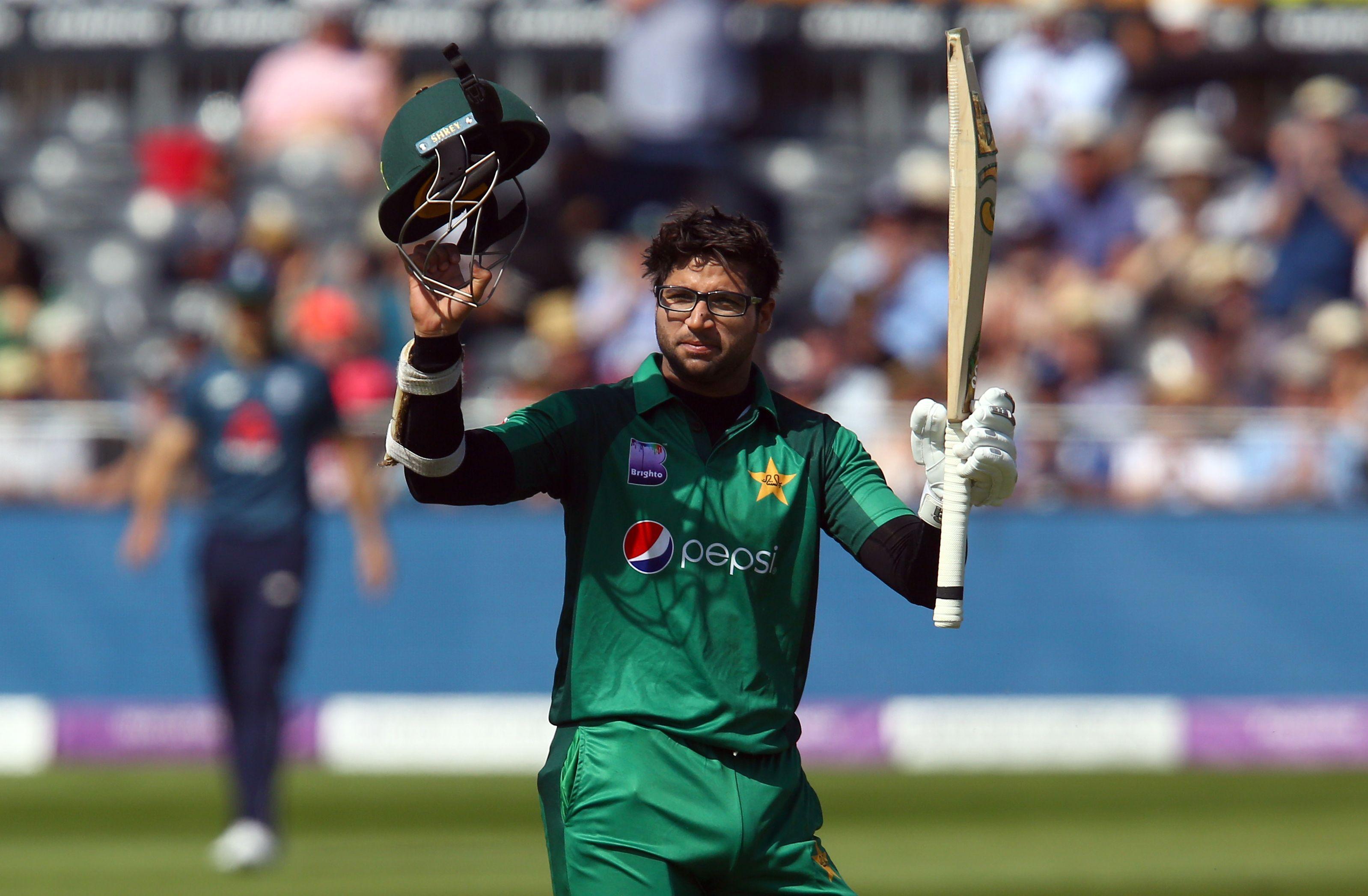 Imam-ul-Haq breaks former Indian captain Kapil Dev's 36-year-old record