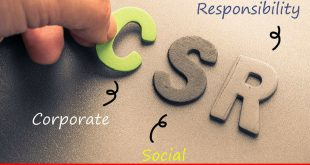 Importance of Corporate Social Responsibility