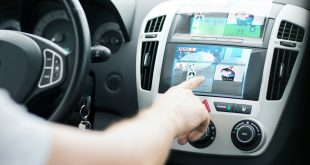 In-car technology- are we being sold a false sense of security