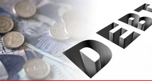 Review of external debt