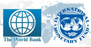 Understanding IMF and the World Bank