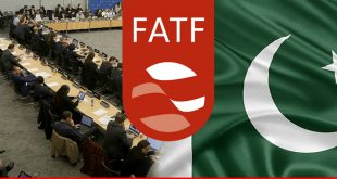 Pakistan garners support to avert FATF blacklisting