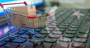 Boosting e-commerce in Pakistan