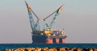 Five countries in the eastern Mediterranean are shaking up Europe's energy map