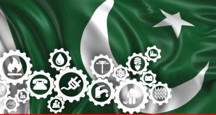 Growth of Pakistan utility sector in progress
