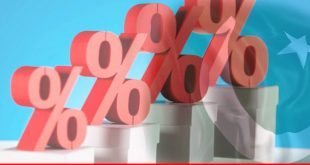 High interest rate: stumbling block in economic growth