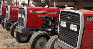 Millat Tractors – paving way for mechanized farming