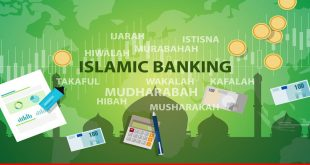 Popularity of Islamic banks system