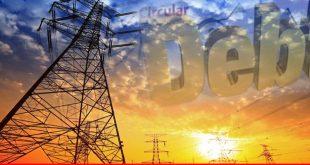 Relentless circular debt in energy sector