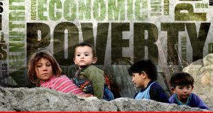 Stagnant rural economy hampering success of all poverty reduction strategies