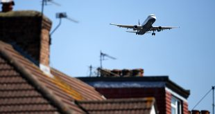 We can't expand airports after declaring a climate emergency