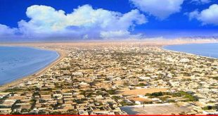Exciting blue economy likelihood in Balochistan