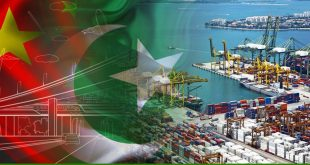 Geostrategic perspective on CPEC