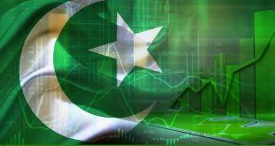 Pakistan's economic growth and global perspective