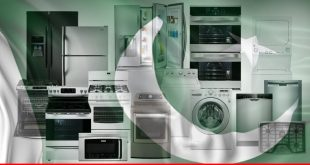 Top consumer home appliances companies in Pakistan