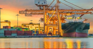 Economic confrontation of shipping industry