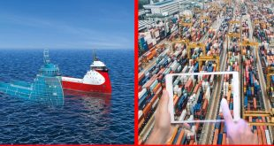 Future of maritime intelligence and CPEC as the seed for Logistics's industry growth in Pakistan