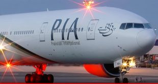 Pakistan International Airlines – financial reconsideration time