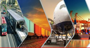 Pakistan logistics and transport: problems and solutions