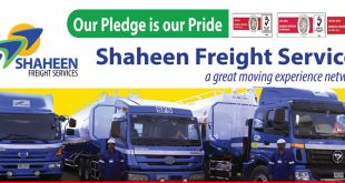Shaheen Freight Services