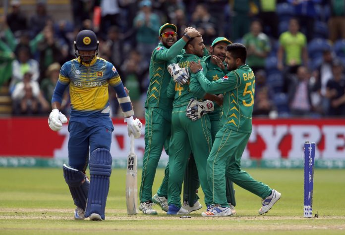Sri Lanka optimistic about saving Pakistan tour