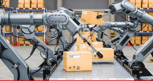 The Logistics Robots: 2020 & Beyond