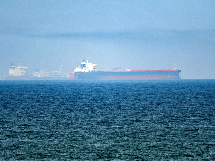 UAE joins international coalition to protect oil shipping