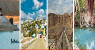 Balochistan tourism boost has far-reaching effect on economy
