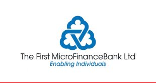 First MicroFinanceBank Limited, Pakistan