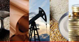 Global commodity prices recover ground in Sept 2019