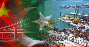 Gwadar development expedites as CPEC enters second phase