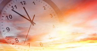 How daylight saving time can mess with financial markets