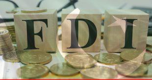 Terrific prospects of FDI into Pakistan