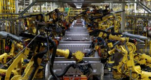 Wages are flatlining around the world – is automation to blame