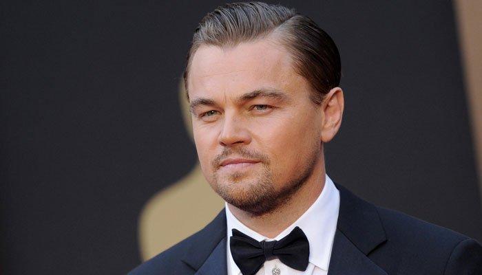 Brazilan president accuses Leonardo DiCaprio of financing Amazon fires