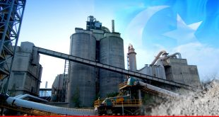 Cement industry – an economic catalyst