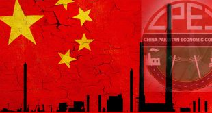 China's fast track economic initiatives- blessings for developing economies