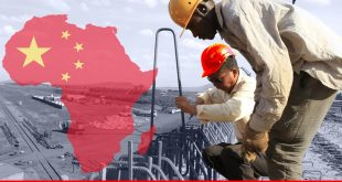 China's pledge to invest in South African mining infrastructure