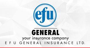 EFU General Insurance posts profit in nine months