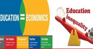 Educational inequality: the real cause of economic illness