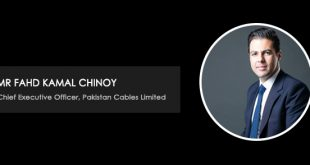 Pakistan cables launches country's first wires and cable online store