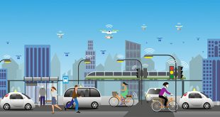 Four visions for the future of public transport