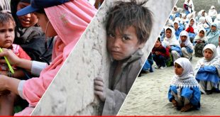 Health and education – still basic, vital issues in Balochistan