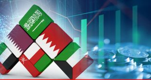 Healthy economic outlook of GCC countries